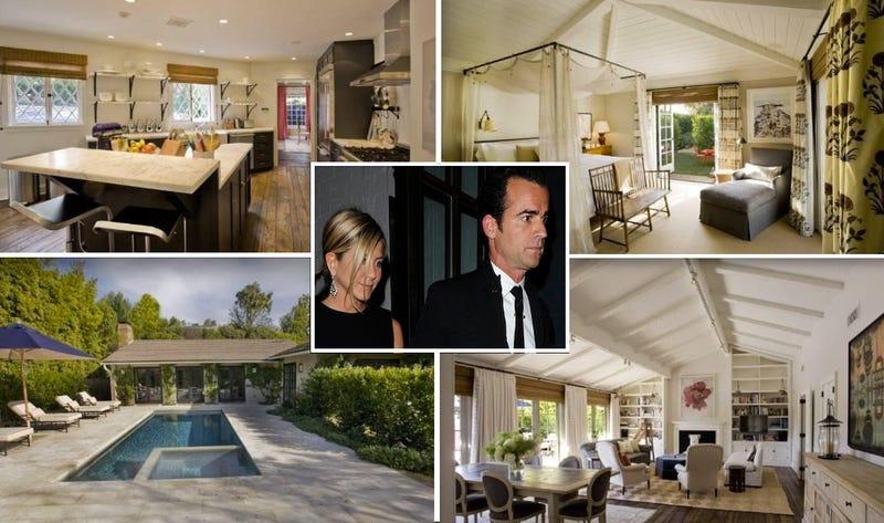Jen & Justin's Cozy California Casa
