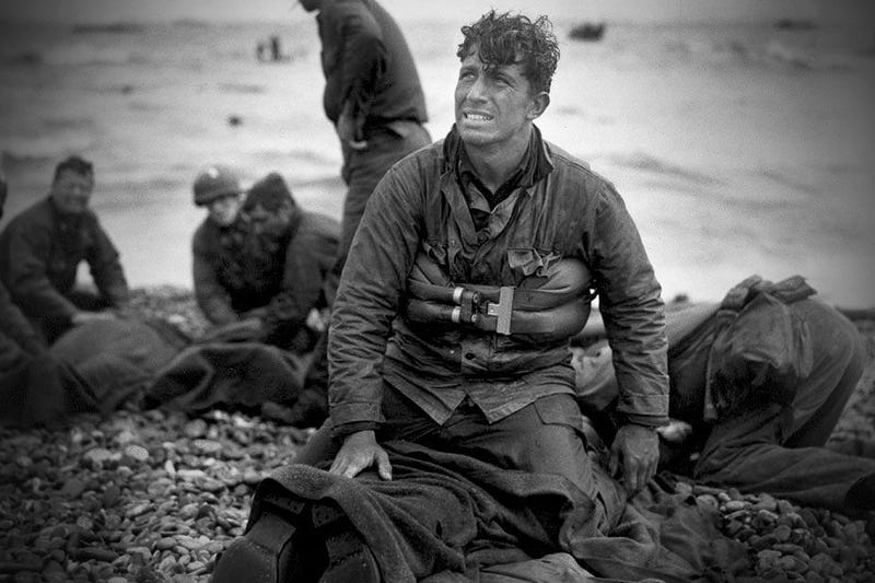 27 Photos You Need To See On The 70th Anniversary Of D-Day