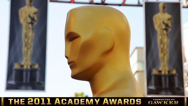 The 2011 Academy Awards
