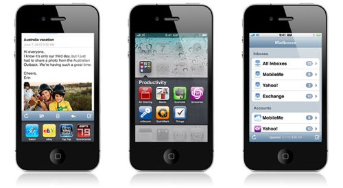 The New iOS4 Shortcuts, Features, and Settings You Need to Know