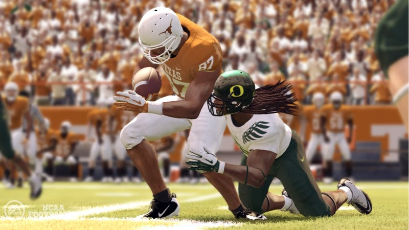Chaotic Conference Alignments Scramble College Football's Video Game, Too