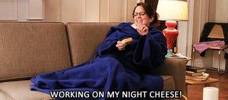 Favourite Night Cheese?