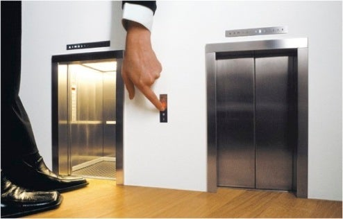 Things You Don't Know About Modern Elevators