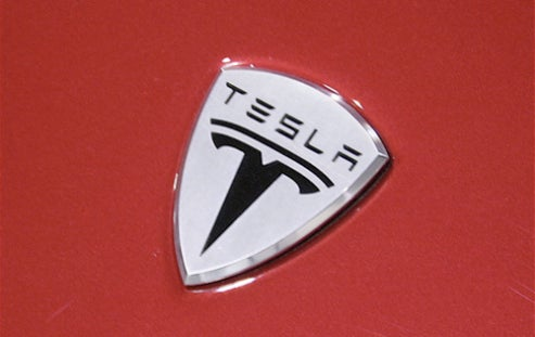 "Report: Tesla To Build SUV Off ""Model S"" Platform"
