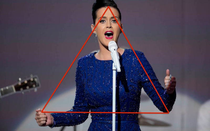 Katy Perry Would Like to Join the Illuminati, Please