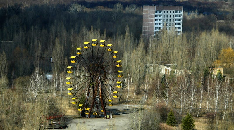 Chernobyl, 25 Years Later