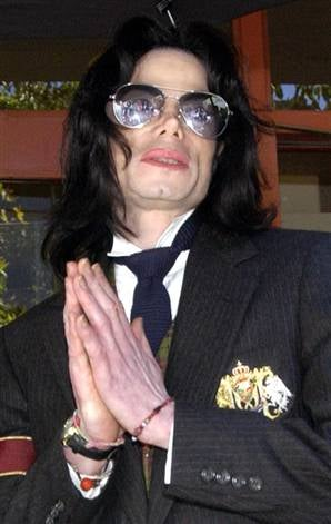 Rabbi: Michael Jackson Thought He Was A Lizard and Madonna Was A Jealous Bitchface. Seriously.