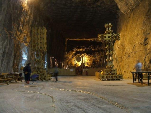Haz turismo bajo tierra en algunas de las minas mas hermosas del mundo 812626837912880679