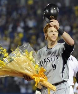 Last Night's Winner: The Greatest Hitter In Japanese History, This Ginger Kid