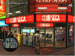 SEGA Explains Yakuza 2's Japanese Voices