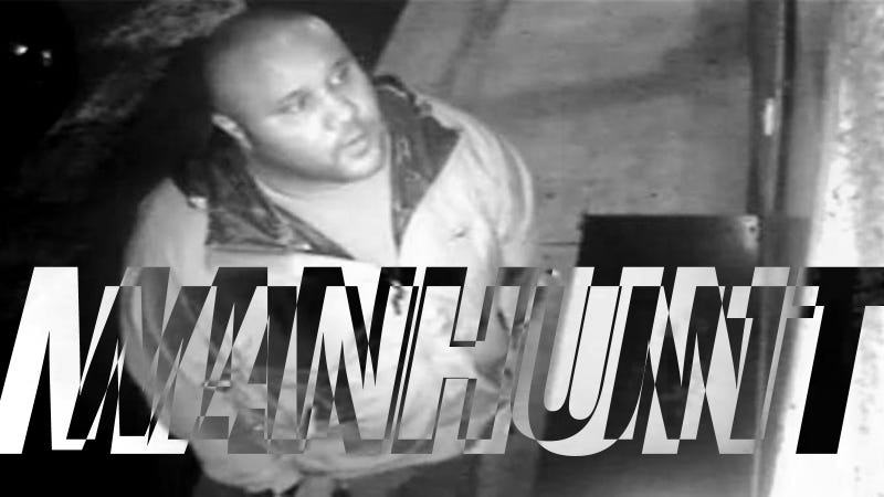 Christopher Dorner: Hunting a Killer One Click At a Time