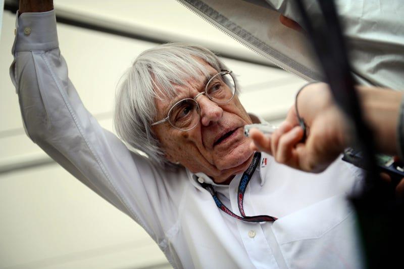 2009 British Grand Prix: Mega-Gallery
