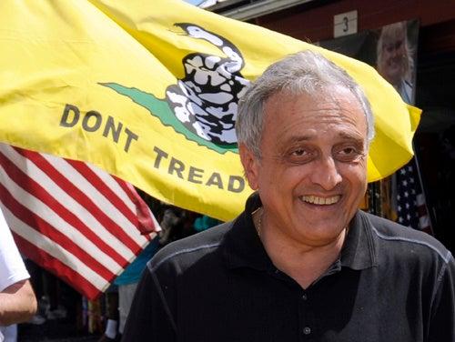 NY Tea Party Platform: Relocate Welfare Recipients to Prison Dorms