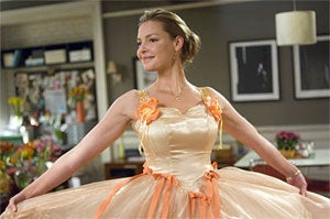 11 Reasons Not To See 27 Dresses