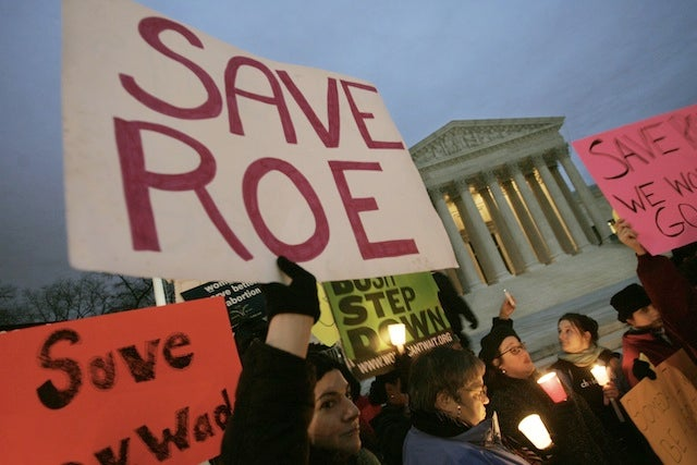 Roe v Huh? Most Under 30 Don't Know Roe v. Wade was About Abortion