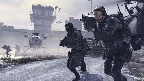 """Modern Warfare Publisher Had """"Good Reason"""" To Fire Top Modern Warfare Makers"""