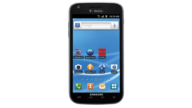 Why Are T-Mobile's Galaxy S II and Amaze 4G So Damn Expensive?