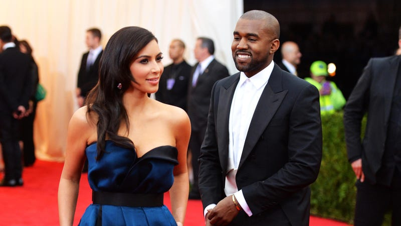 It's Official: Kim and Kanye Are Getting Married in Florence