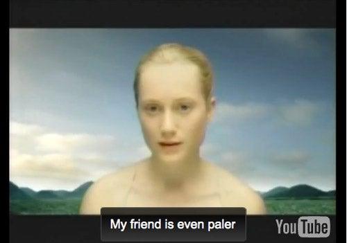 Our Palm Pre Ad Remix Makes More Sense