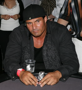 Jose Canseco Is Anxiously Awaiting YOUR Email