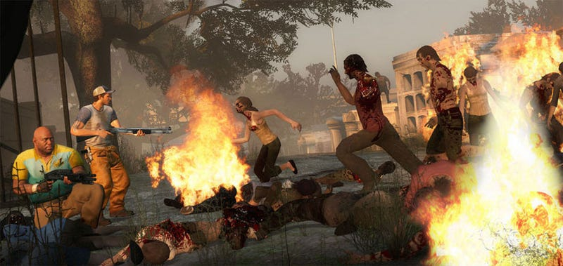Valve Responds To Left 4 Dead 2 Boycott, Vows Support For Original