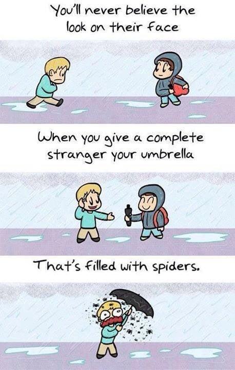 Random sillies