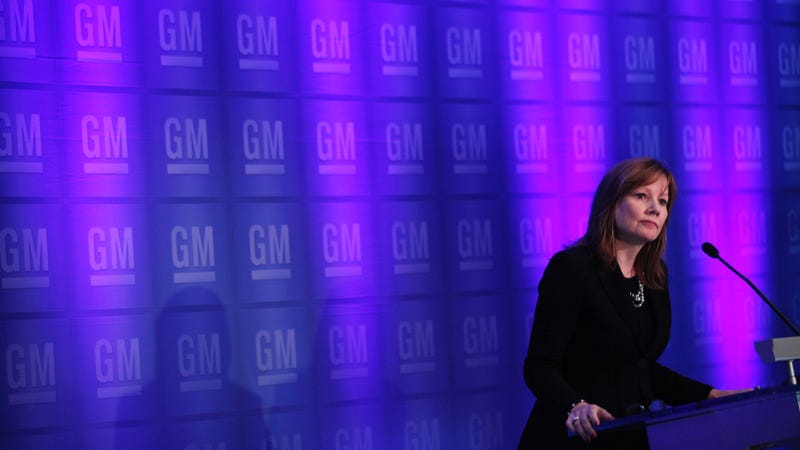 GM Will Pay All Ignition Switch Claims Out Of Its Own Pocket