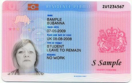 UK Spends Billions On High Tech IDs, Has No Way To Read Them
