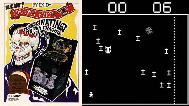 Death Race, the World's First Scandalous Video Game