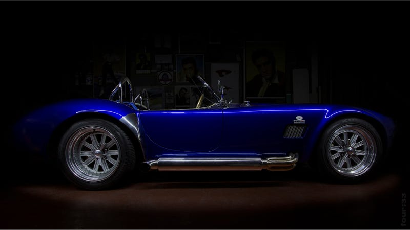 Your Ridiculously Awesome Shelby Cobra Wallpaper Is Here
