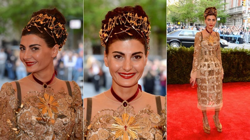 The Good, the Bad, the Fucked-Up and the Insanely Ugly of the Met Gala
