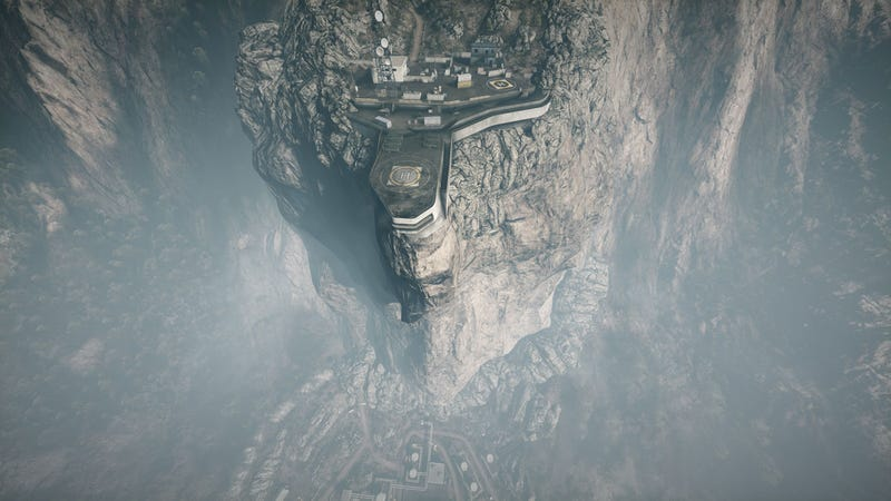 First Look at Battlefield 3's Newest, Biggest and Scariest Multiplayer Maps