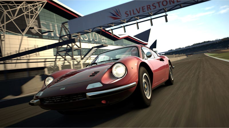 Gran Turismo 6 Is Fantastic, Infuriating, Fantastically Infuriating