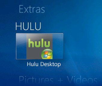Hulu Desktop Integration Brings Hulu to Windows 7 Media Center