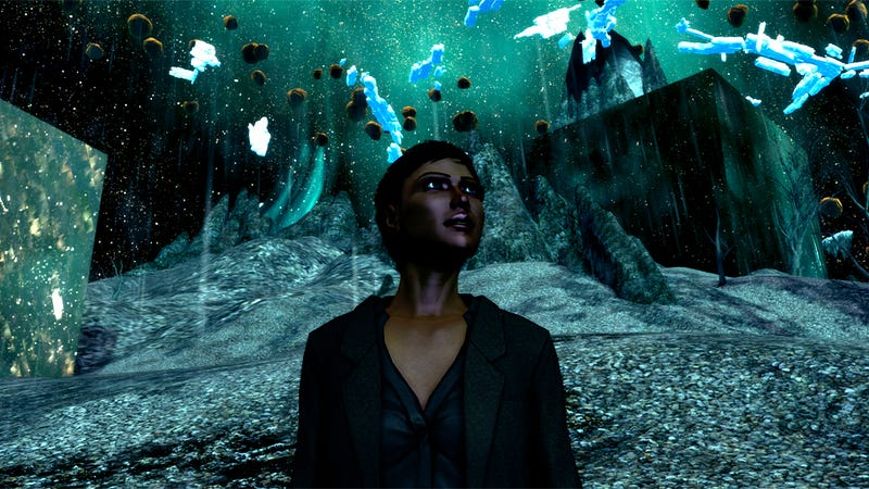 The Secret World, Log One: A World More Gaiman than Tolkien
