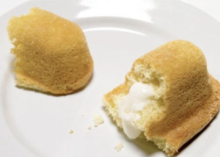 Make Your Own Twinkies (Without the 100-Year Shelf Life)