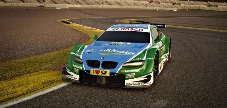 Worst Racing Car Livery?