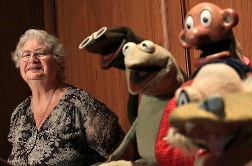 Muppets Meet Their Maker