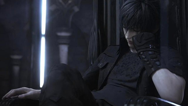 Tetsuya Nomura Wants You To Wait a Little Longer for Final Fantasy Versus XIII Info