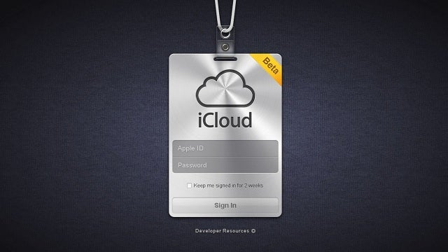 iCloud Beta is Now Open