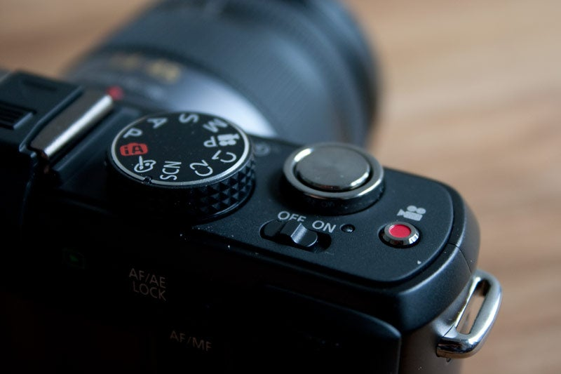Panasonic GF1 Review: I <3 Micro Four Thirds
