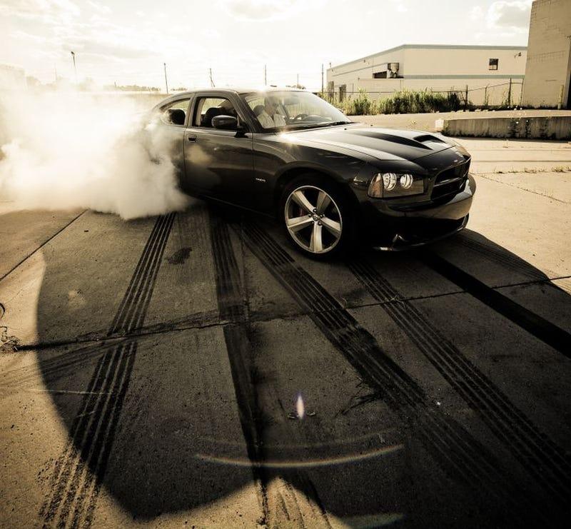 2008 Dodge Charger SRT8, Part One
