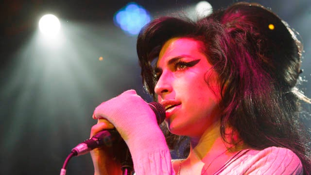 I Miss Amy Winehouse