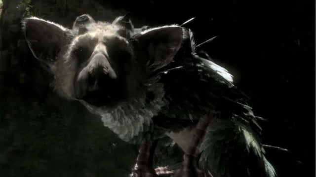 The Last Guardian Will Come Out When It's Damn Good and Ready