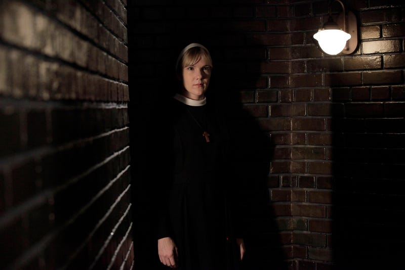 American Horror Story - 2.03 Promo Photos