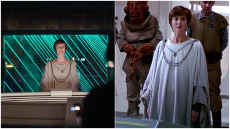 Los secretos y teorías más jugosos del tráiler de Rogue One: A Star Wars Story