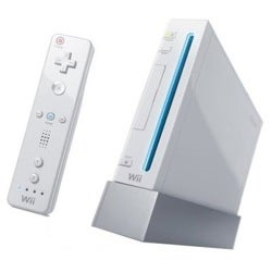 GameStop Says They Have Enough Wii Consoles to Last Through Black Friday