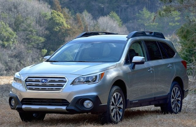 The Ten Best Cars For A Retiree