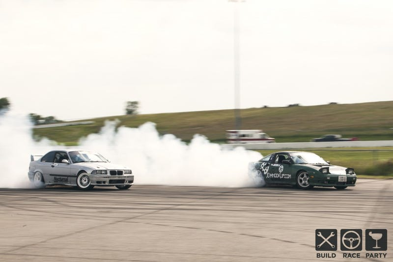 Midwest Drift Union - Photos from Round 3