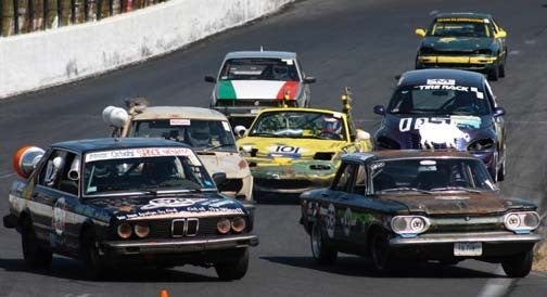 The Top 56 Lemons of the 24 Hours Of LeMons New England